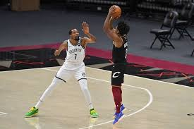 Wedding professionals are sharing the biggest mistakes they see people make when planning weddings, and i'm taking all the notes. Brooklyn Nets 135 147 Cleveland Cavaliers Twitter Erupts As Collin Sexton Steals Show From Kyrie Irving
