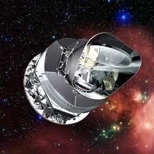 Telescopio orbital Planck Astronomía Astrónomos Universo