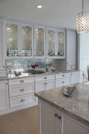 Contractor Kitchen Cabinets Magnificent Glam On A Budget Here's How To Decorate Your Home Luxuriously On