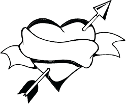 heart and rose coloring pages coloring pages rose coloring pages of roses roses and hearts coloring
