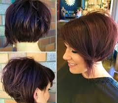 Coiffure Pour Visage Rond Et Cheveux Fins