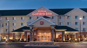 garden inn hotel. Hilton Garden Inn Merrillville Hotel Exterior . N