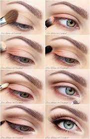 10 step by step spring makeup tutorials for