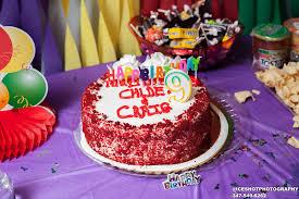 Chloe Daddy Daughter Bday Party Shotinkelvin