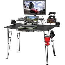 gaming computer desk.  Desk Atlantic Gaming Desk  Computer To Amazoncom