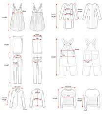forever 21 pants size chart 1514192442608775623 png