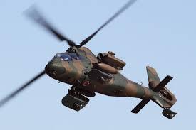 陸上自衛隊,対戦車ヘリコプター,AH-1S,AH-64,OH-1,,コブラ,アパッチ,リトルバード,ニンジャ,陸自,ヘリ