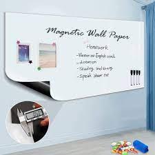 Magnetic Dry Erase Board Sticker ...