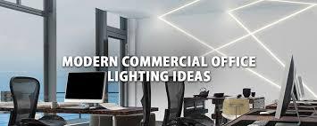 lighting design office. Modern Office Lighting Design Ideas E
