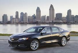 Test Drive: 2016 Chevrolet Impala Review - Car Pro