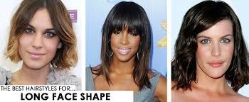 Hairstyle For Oval Face Shape long face shape hairstyles medium hair styles ideas 28252 4472 by stevesalt.us