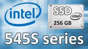"<b>SSD</b> диск <b>INTEL</b> 2.5"" 545s Series 256 Гб <b>SATA</b> III TLC 3D ..."