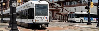 Nj Transit Light Rail Fare Newark Njpac Prudential Center Newark Museum Nj