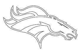 Denver Broncos Logo PNG Transparent & SVG Vector - Freebie Supply