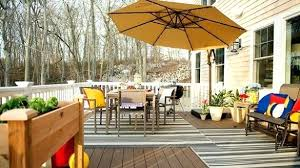 small deck furniture. Decorating Deck Ideas Ingenious Design Furniture Photos Placement Arrangement Small