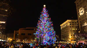 Christmas Tree Lighting Portland Maine 2015