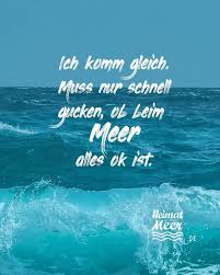 At Heimatmeersprueche Heimatmeer Sprüche Vom Meer Ich Versuch