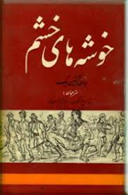 Image result for خوشه های خشم 1