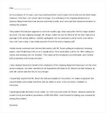 Complaint Format Mesmerizing Customer Service Complaint Letter Template Flybymediaco