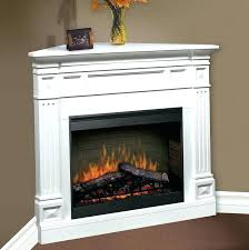 corner gas fireplace fireplaces bedroom outdoor in insert idea 10