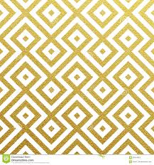 Gold Pattern Unique Vector Geometric Gold Pattern Stock Vector Illustration Of Foil