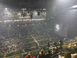 Nationwide Arena Section 204 Home Of Columbus Blue Jackets