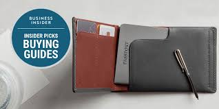 the best travel wallets to hold your passport and more business insider