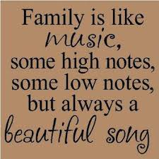 family is like music quotes quote family quote family quotes. Make ... via Relatably.com