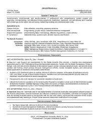 Fraud Analyst Sample Resume Mesmerizing 44 Fresh Fraud Analyst Resume Sample Template Free