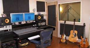 Create Your Own Home Studio
