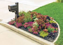 Mailbox landscaping ideas Designs Mailbox Landscaping Exterior Ideas Next Luxury Top 30 Best Mailbox Landscaping Ideas Plant Designs
