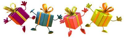 """Résultat de recherche d'images pour """"ribambelle de cadeaux"""""""