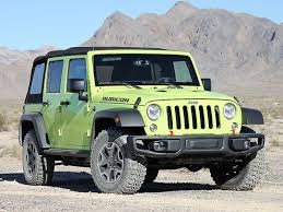 2018 jeep wrangler unlimited rubicon pros and cons
