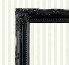 black 8x10 picture frame black baroque picture frame ornate frame vintage style frame black frame french