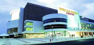 Wells Fargo Center Philadelphia Pa Cant Wait To Step Foot