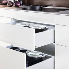 Kitchen Drawers Kitchens And Accessoires