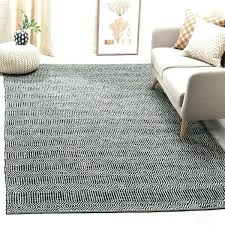 area rugs 10a14 hand woven cotton ivory dark grey area rug wayfair wayfair area rugs wayfair