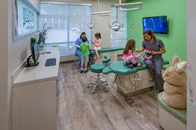 Evergreen Office Evergreen Pediatric Dental Office Christensen Building Group
