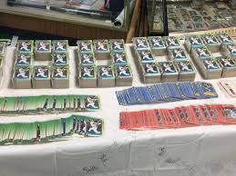 2000 topps finest counterparts ken griffey jr. World S Largest Sammy Sosa Card Collection Sports Collectors Digest