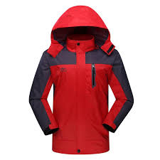 <b>Spring And Autumn Outdoor</b> Jackets Windproof Waterproof Large ...