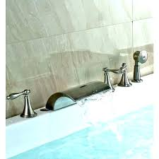 shower head attachment for bathtub faucet hand held showers that attach to tub faucet shower attachment