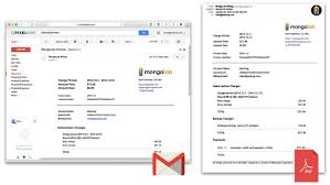 Convert Gmail Messages To Pdf With Google Apps Script