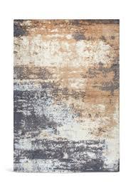 gossamer copper grey area rug 5 0 x 8 0
