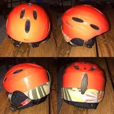 Snowboard Helmet Sizing Chart Red Burton R E D Aletta Snowboard Helmet Size M L
