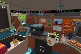the future of virtual reality games is soul killing office work