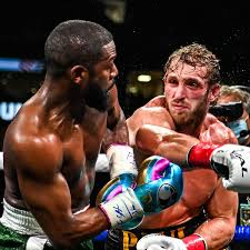 Final Logan Paul vs Floyd Mayweather purse and prize money as pay-per-view  sales revealed - Mirror Online