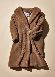 cuddle your teddy bear coat
