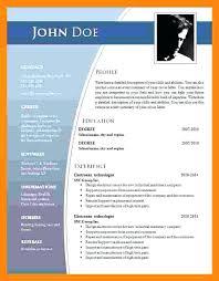 microsoft word 2007 resume template. Microsoft Word 2007 Resume Templates How To Find Microsoft Office