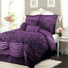 purple bedding sets king purple comforter sets king size bed bedding steel factor dark purple bed