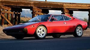 Ferrari dino 308 gt4 vs ferrari 308 gtb. 1976 Ferrari Dino 308 Gt4 Us Wallpapers And Hd Images Car Pixel
